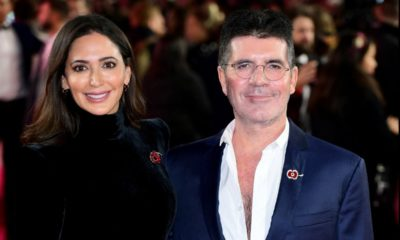 Simon Cowell on horror bike accident: 'I nearly smashed my spine to pieces'