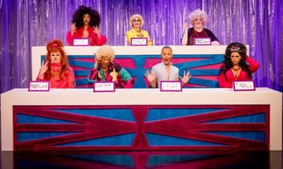 Sorry, not a match: We ranked every UK Snatch Game impression