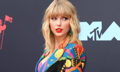Taylor Swift sued for trademark infringement by Evermore theme park