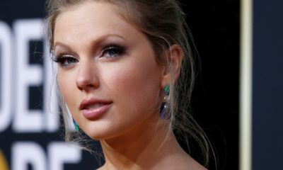 Taylor Swift sues theme park that accused her of trademark breach
