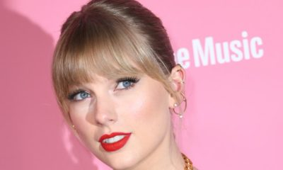 Taylor Swift's Love Story re-record is already outselling the original