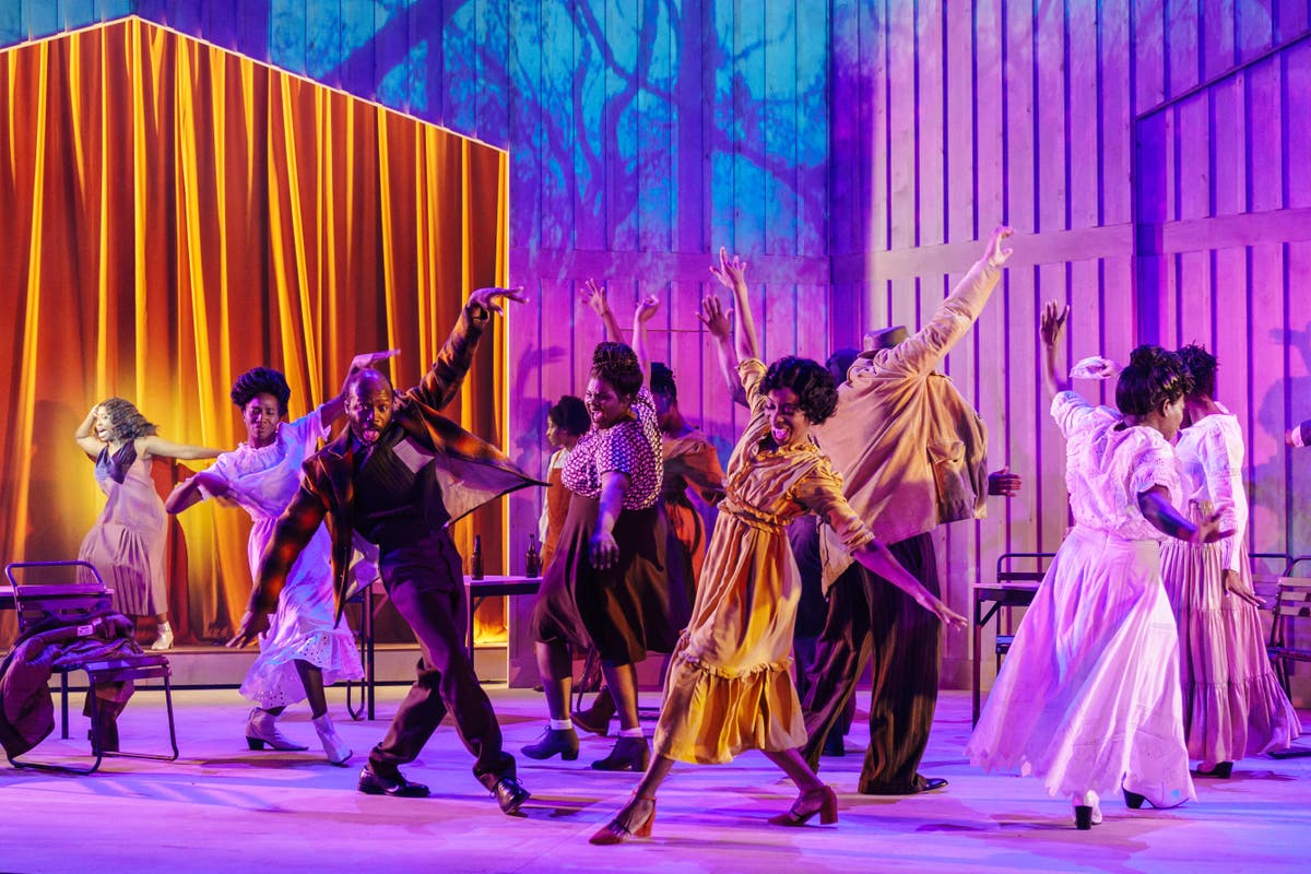 The Color Purple - At Home review: This will make you miss musicals
