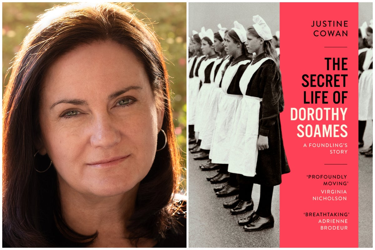 The Secret Life of Dorothy Soames by Justine Cowan review: