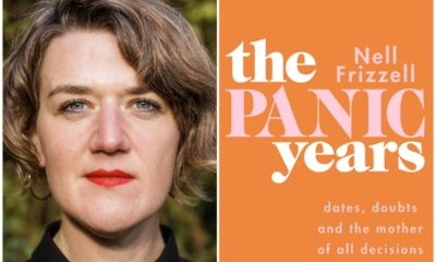 The Panic Years by Nell Frizzell review