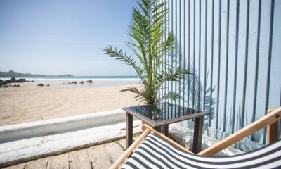 The great staycation: the best UK holidays