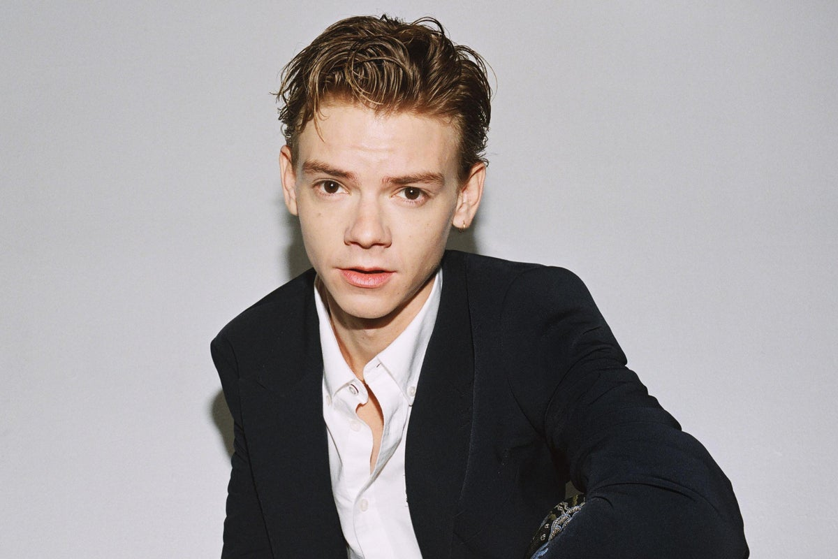 Thomas Brodie-Sangster: Child stardom can be alienating