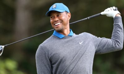 Tiger Woods 'in good spirits' after further treatment