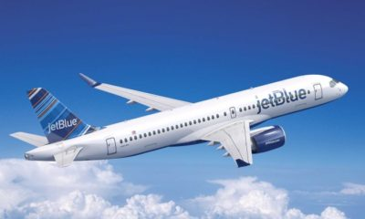 US Virgin Islands to welcome new JetBlue connection
