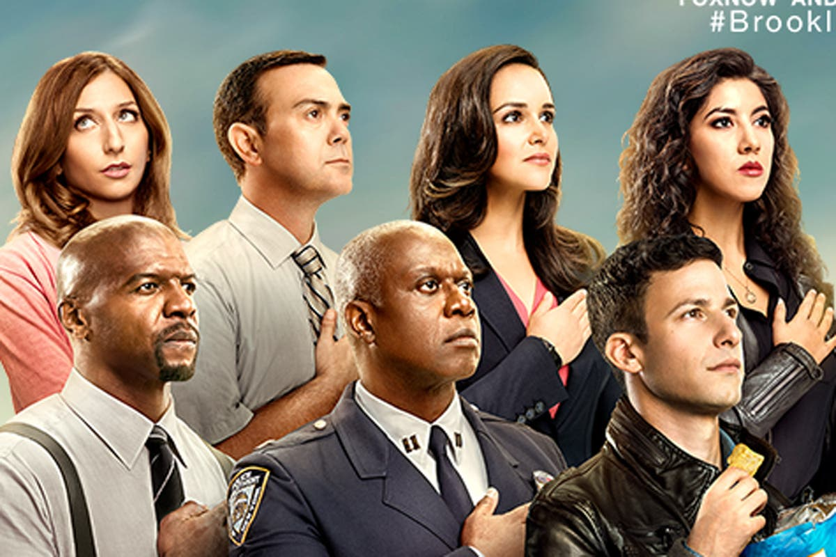 US comedy Brooklyn Nine-Nine to end after 153 episodes