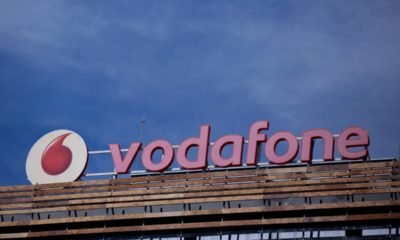 Vodafone's €20bn phone mast arm leaps on demand for data