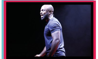 What theatre means to me: actor Michael Balogun