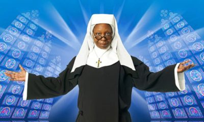 Whoopi Goldberg pulls out of London Sister Act show as it is postponed again
