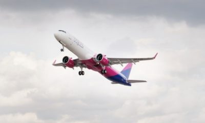 Wizz Air unveils winter flight schedule
