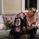 Lady Gaga's dog walker 'shot and two of her three pets taken'