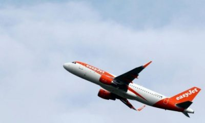 easyJet offers more trips as demand rises