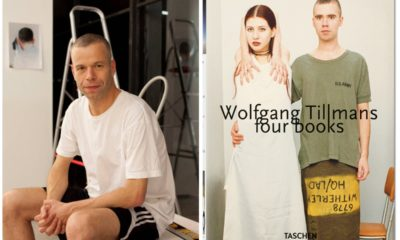 four books by Wolfgang Tillmans review: thrilling, explicit and dazzling