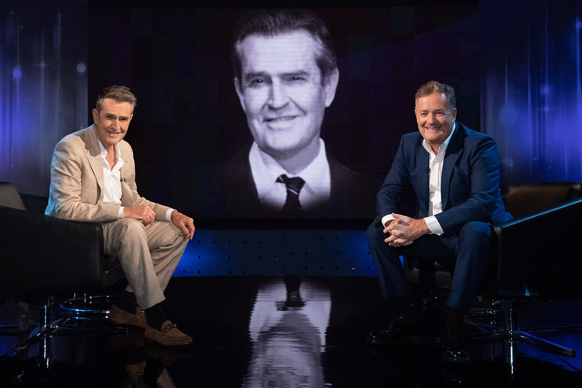 'I loved her': Rupert Everett discusses affair with Paula Yates