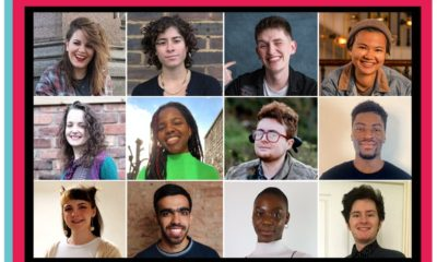'It means the world': our 12 Future Theatre Fund talents are named