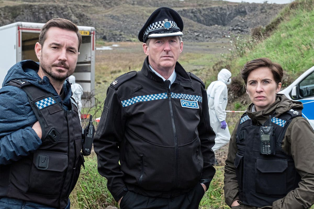 'Nobody's safe' in Line of Duty, teases Jed Mercurio - even the top 3