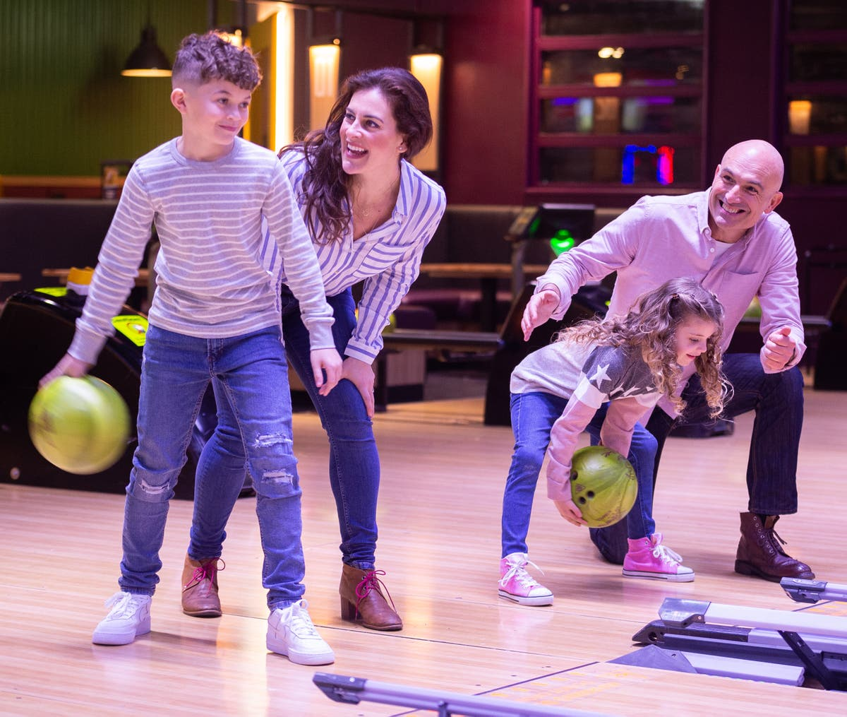 Ten Entertainment boss predicts staycation-fuelled summer as bowling alley group reports 2020 loss