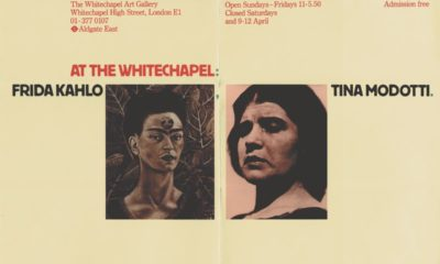 200 years of the Whitechapel Gallery - seven landmark moments