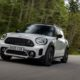 2021 MINI Countryman Facelift 1