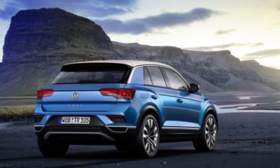 Volkswagen T-Roc India 2