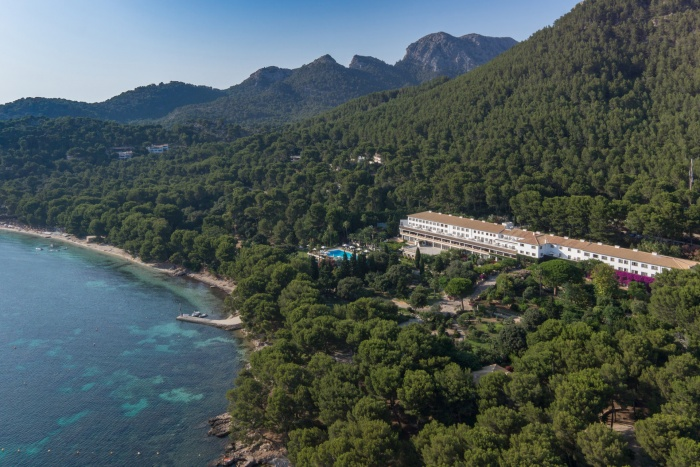 Four Seasons Hotels expected to make Mallorca debut in 2023