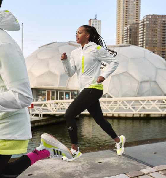 5 of the best running routes in London