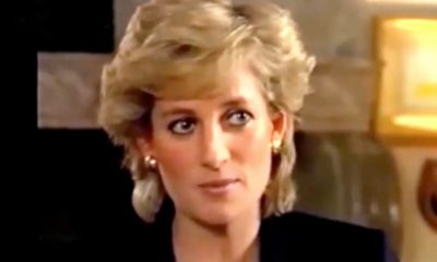 A brief history of bombshell royal interviews