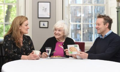 Over-60s online caterer Parsley Box reveals plans to float on AIM with IPO open to retail investors