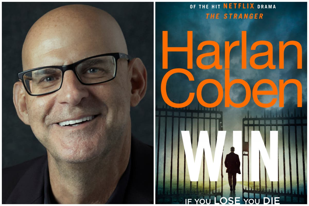 Win by Harlan Coben review: expertly done at a brisk pace