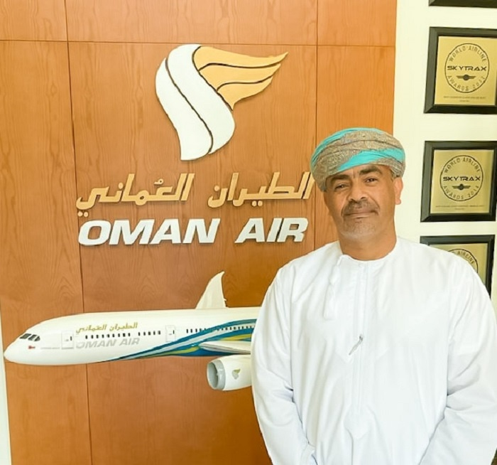 Al Salmi appointed Oman Air chief operating officer