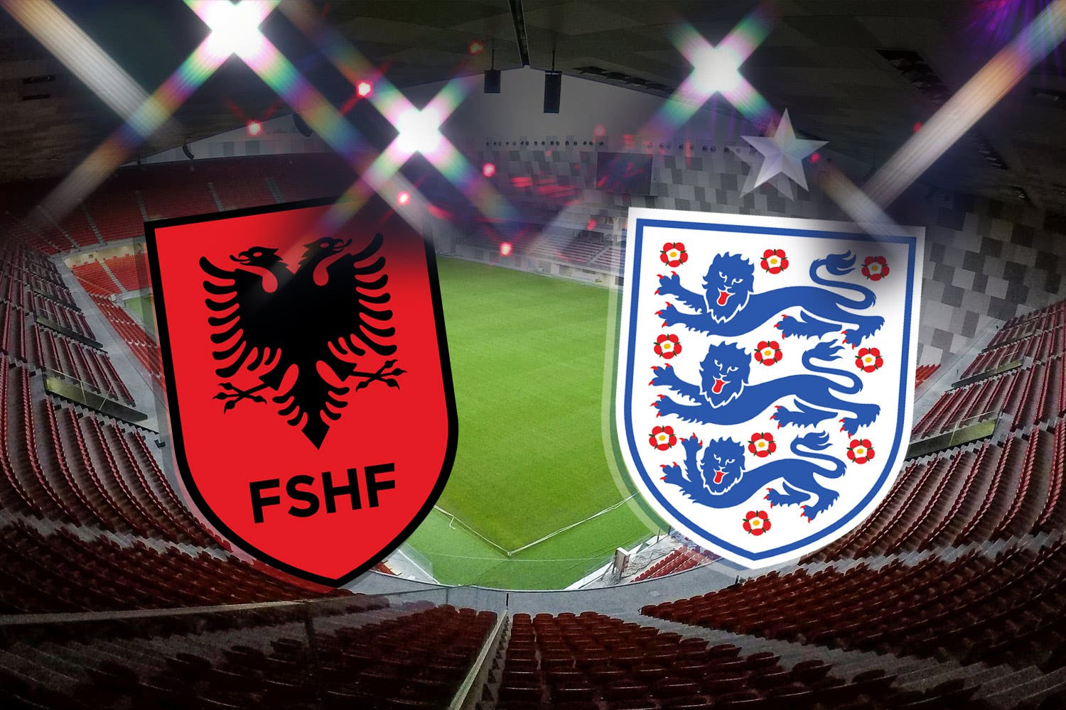 Albania vs England: World Cup qualifier prediction, lineups, TV channel, h2h results, live stream, odds