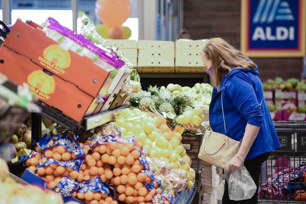 Aldi plans more store openings in London, with branches coming in Dalston, South Harrow and more
