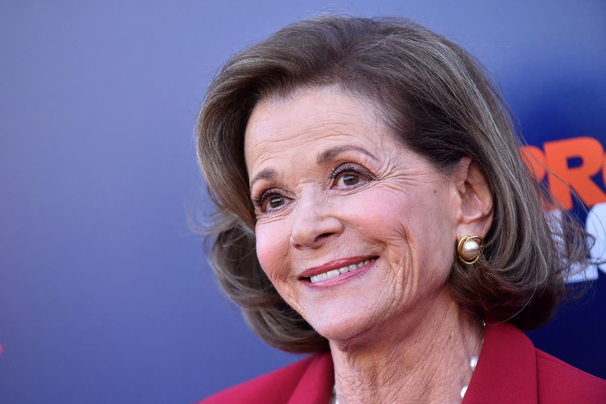 Arrested Development and Archer star Jessica Walter dies aged 80