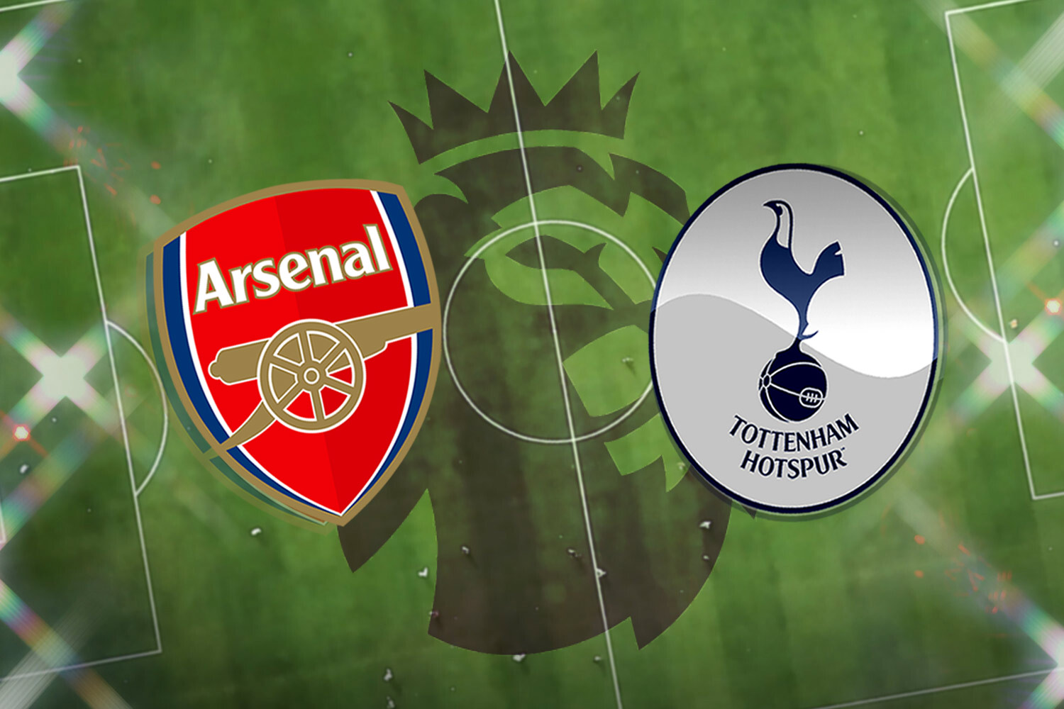 <p>Follow Arsenal vs Tottenham in the north London derby with Standard Sport!</p>