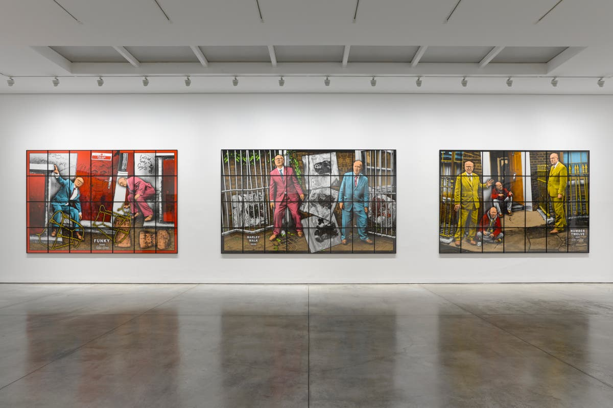 Art lovers, get set! The exhibitions to see when London galleries open