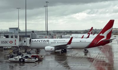 Australian airline Qantas launches mystery flights to boost tourism