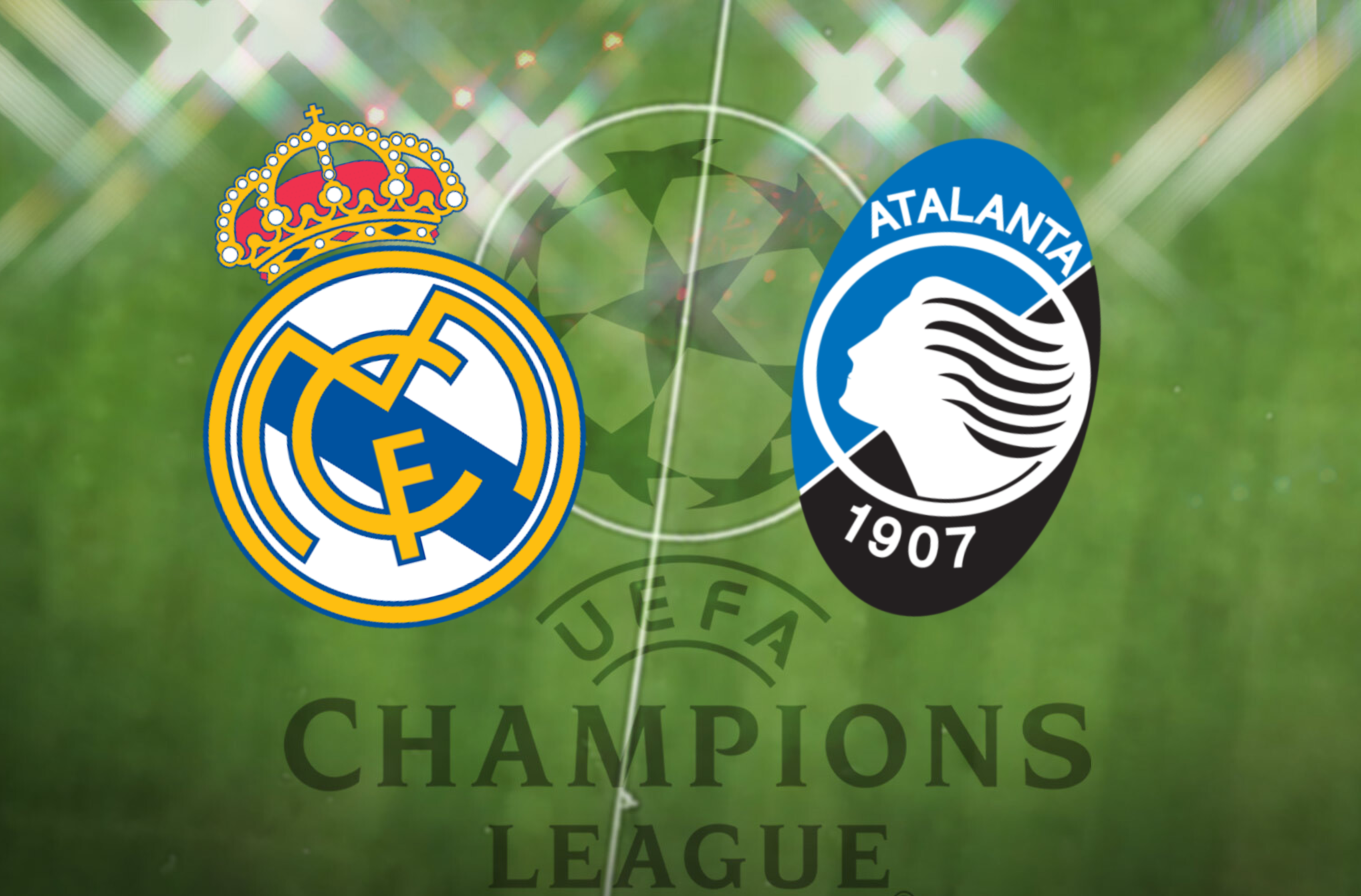 Real Madrid vs Atalanta: Champions League prediction, TV channel, h2h results, team news, live stream, odds