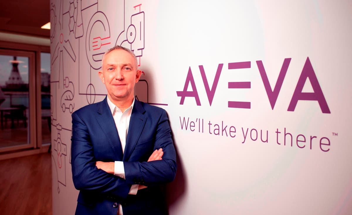 Aveva completes $5 billion OSisoft takeover as software firm's CEO hails 'British success story'