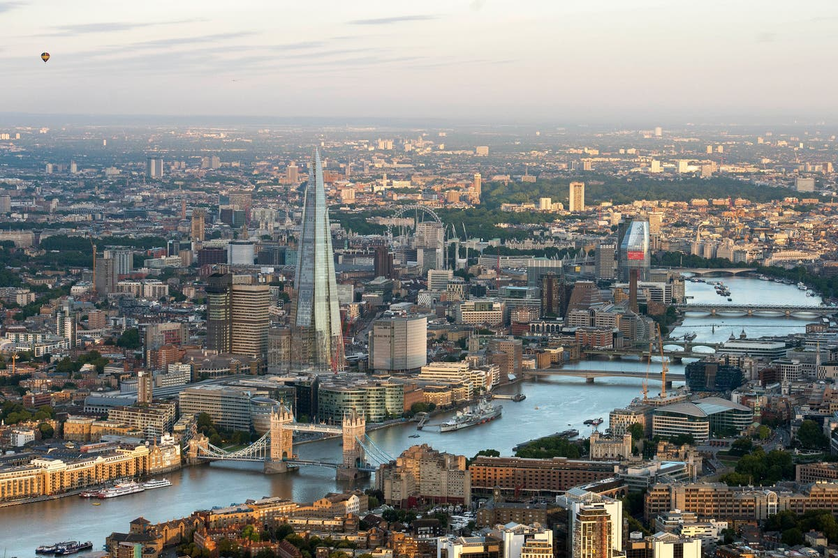 Back to the office, broker boss tells City traders