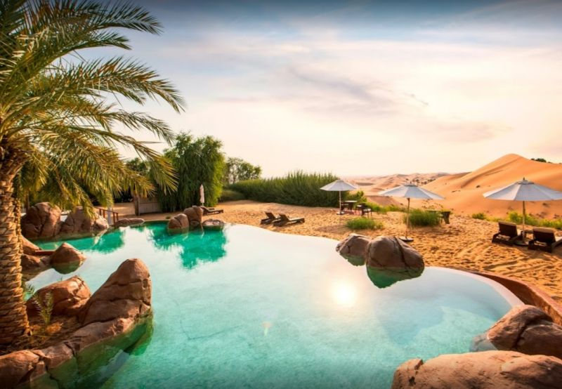 Breaking Travel News interview: Elie Farhat, general manager, Telal Resort Al Ain