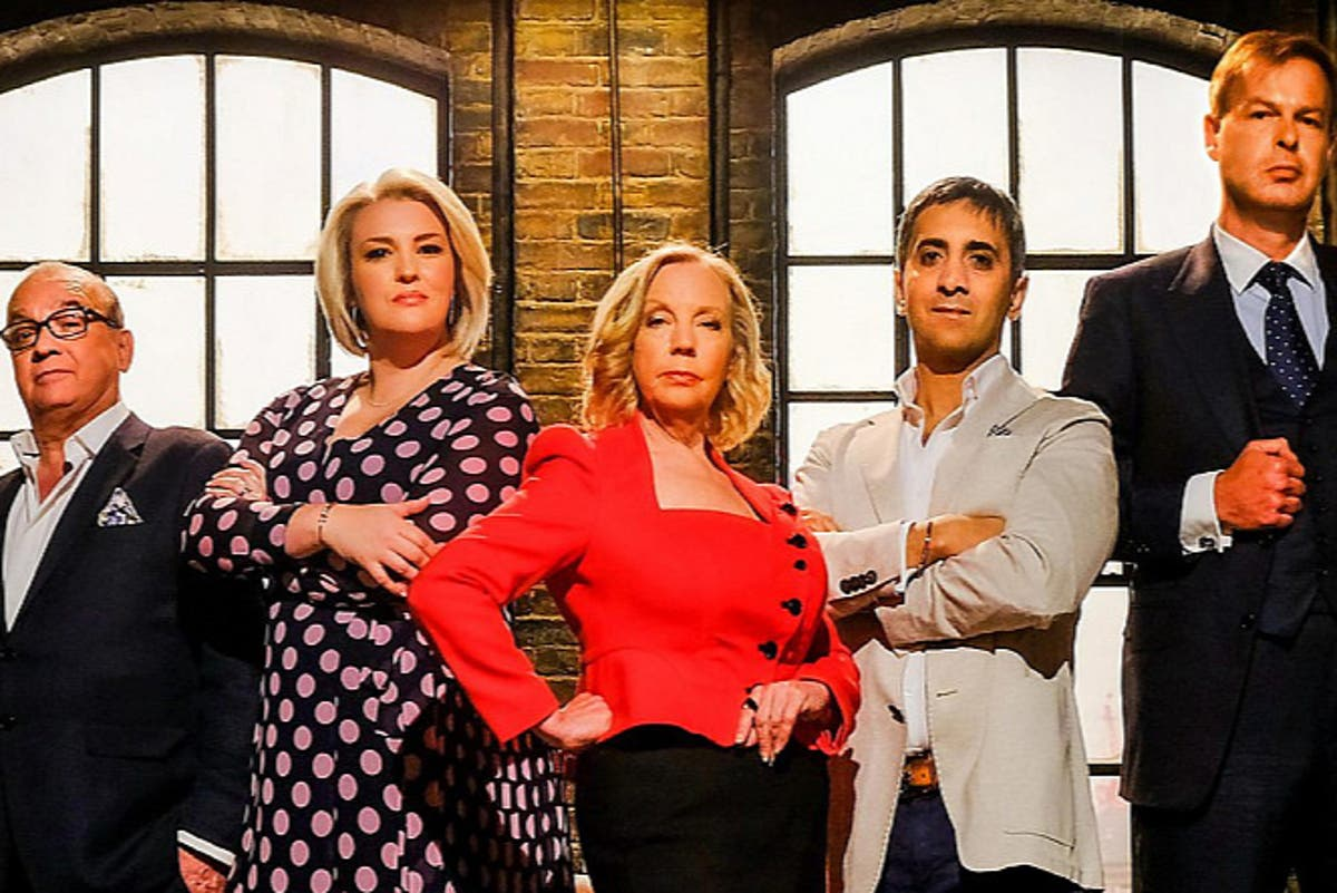 Brewdog, Trunki and Cup-A-Wine: Ten Dragons' Den rejects now worth millions