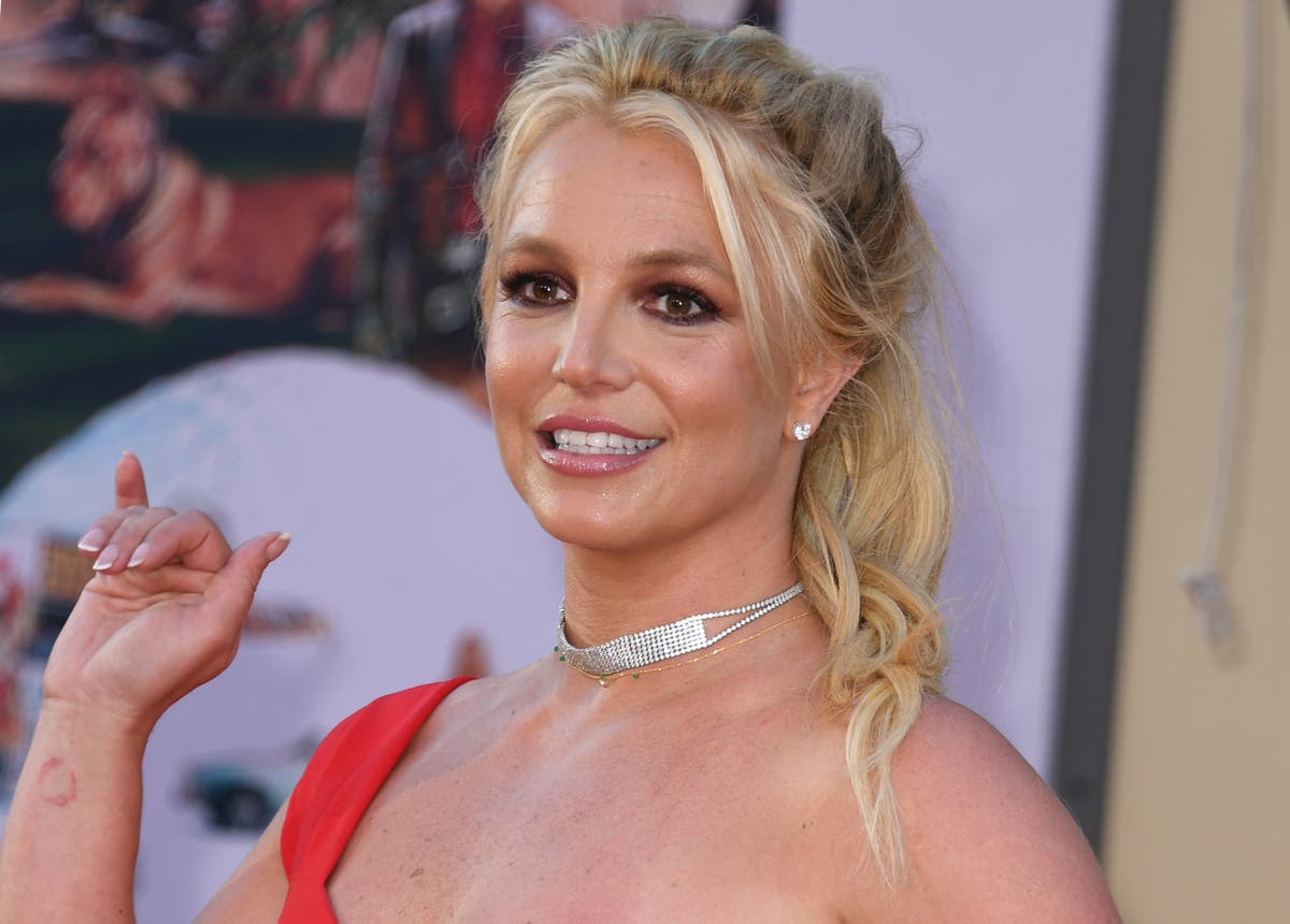 Britney Spears 'cried for two weeks over conservatorship documentary'
