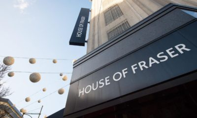 Business rates: What they are and why Frasers Group is not the only retailer urgently wanting to see reform