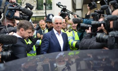 Channel 4's Max Clifford doc is relentlessly unnerving viewing