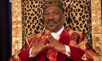 Coming 2 America review: Eddie Murphy reigns supreme