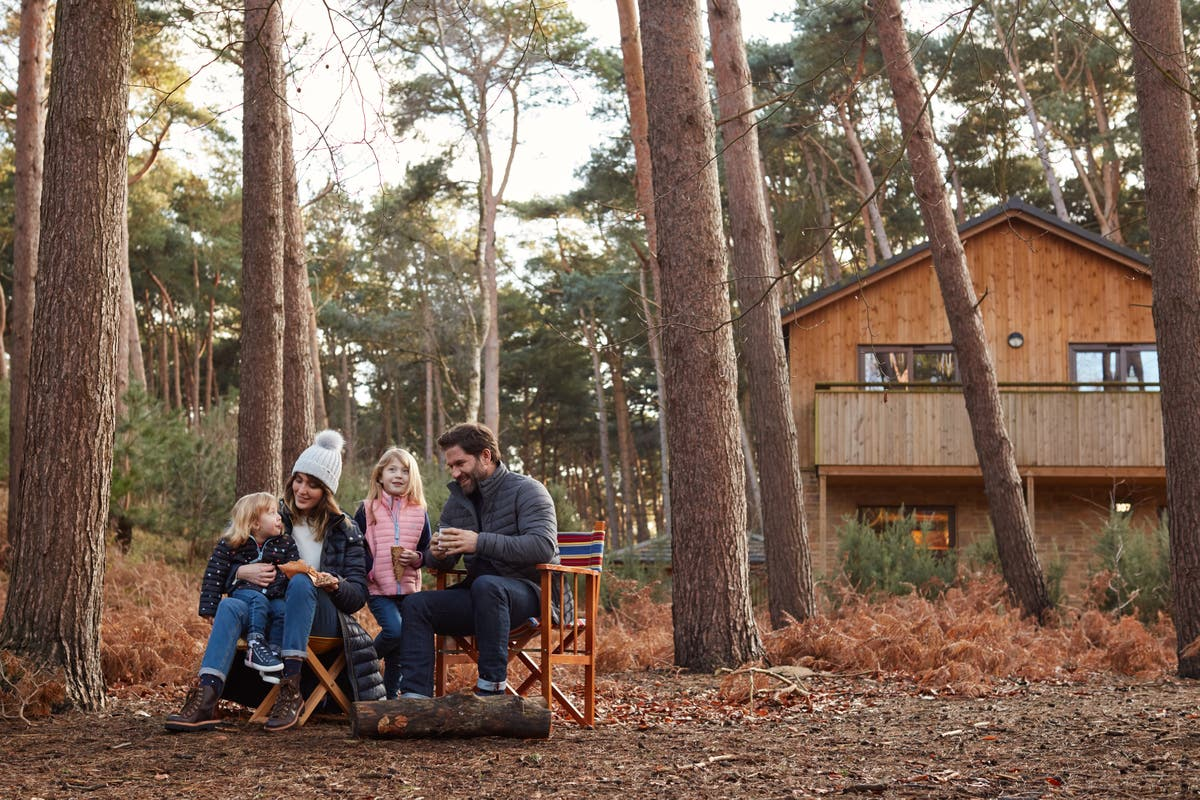Coming to a Center Parcs near you: Fashion firm Joules to open new shops