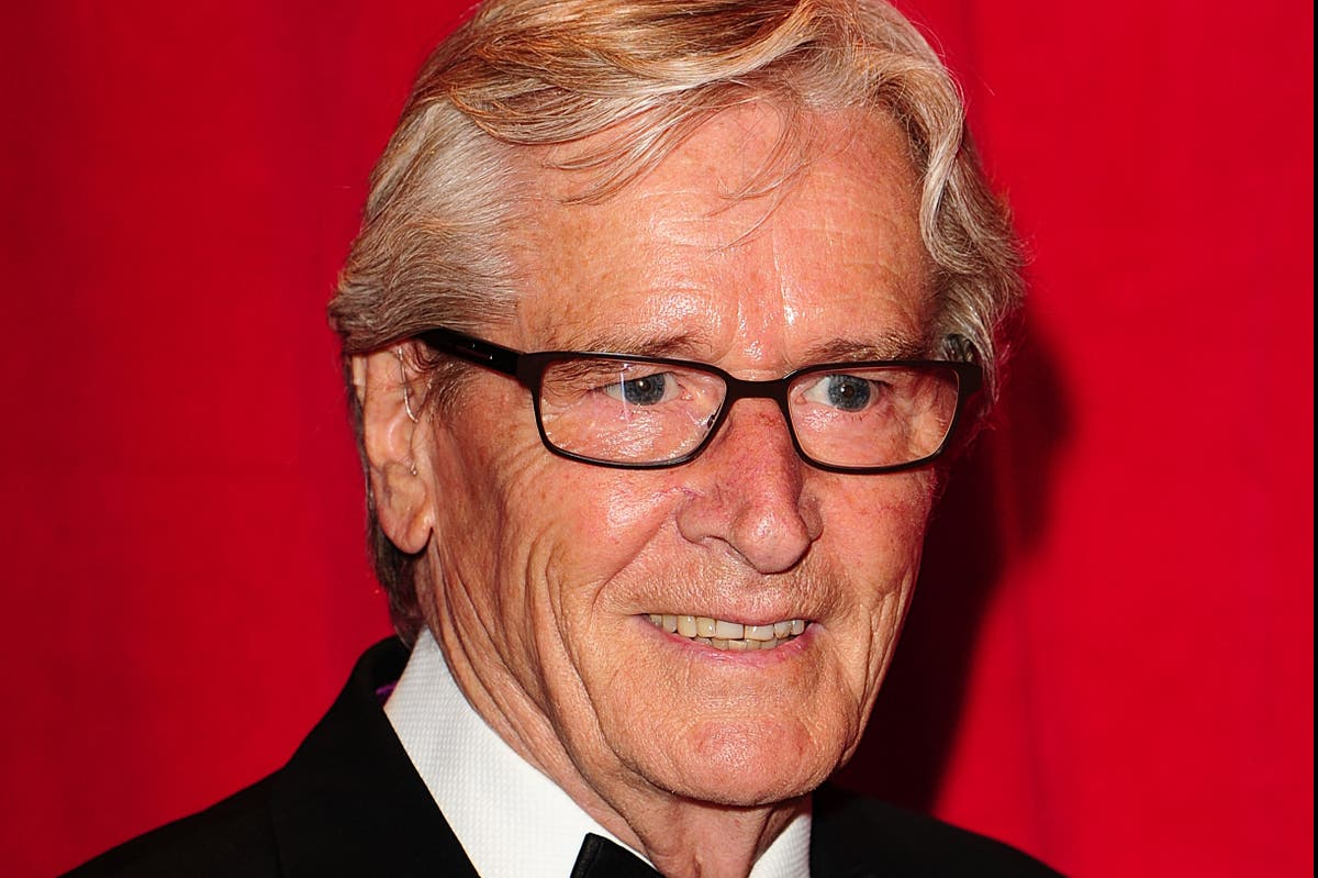Coronation street's Bill Roache recovering after Covid battle
